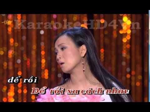 Bong O Moi karaoke(cobexinhxinh)