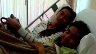 Pasien ganjen RS. Sari Asih Ciledug.3gp view on youtube.com tube online.