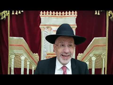 Une vie remplie de richesse n°8 Pour un bon zivoug pour Avraham ben Freha.