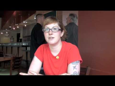 Student Testimonial - Hannah