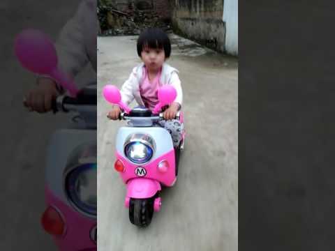 Be Nhu Quynh 2013