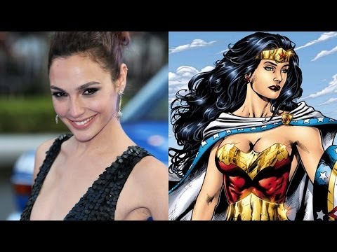 Gal Gadot To Play