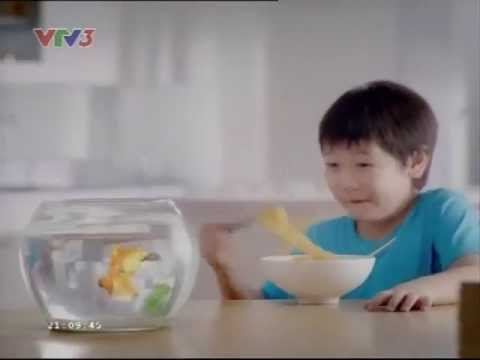 Quảng cáo: mì ăn liền KOKOMI