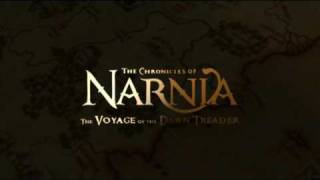 -++FAN-MADE-TRAILER+++The Chronicles Of Narnia 3- The