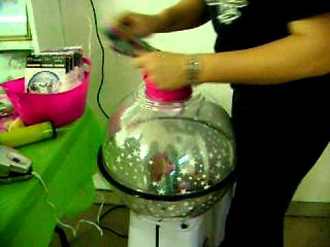 balloomers balloon machine