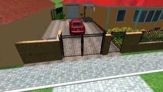 ABW Plaza - muslova-tmava