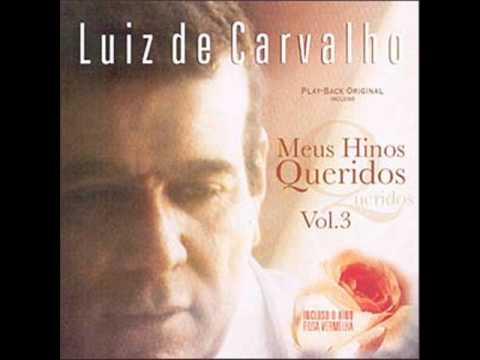 Luiz de Carvalho - Rosa Vermelha