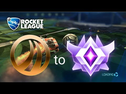 Improve your Rocket League Skills Instantly!!1!