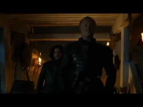 Menu Game of Thrones Game of Thrones S4e9 Battle