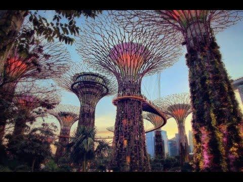 Tourist destinations - Singapore travel guide 2013