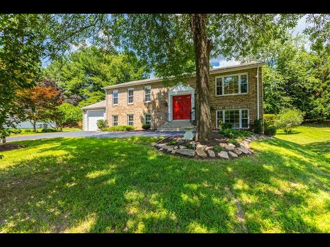 15308 Bunchberry Ct  North Potomac  MD 20878