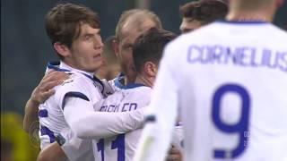Genoa-Atalanta 1-2 - 16^ giornata - Serie A TIM 2017/2018 - Highlights