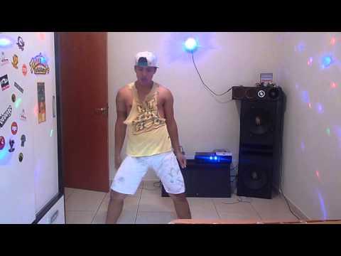 Leo Rodriguez - Vai no Cavalinho Coreografia (kelvin jeronimo)