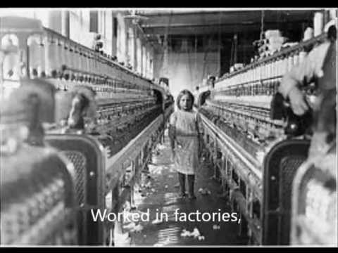 essay child labor industrial revolution