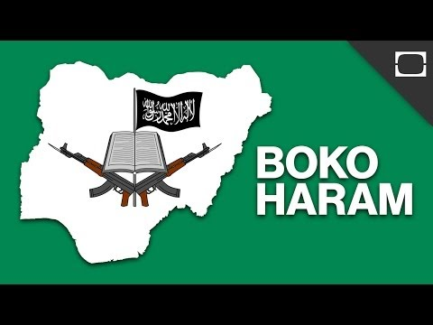 What Is Boko Haram And Why Are They Kidnapping Nigerian Girls?