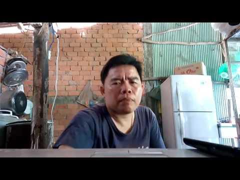 Karaoke nha que ld Ba Nam