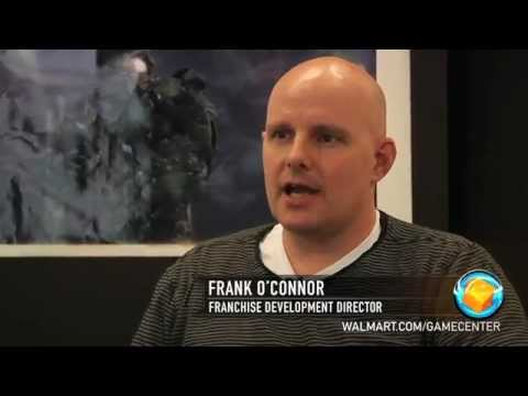 Halo 4 :: 343 Industries Exclusive Interview & New Halo 4 Gameplay