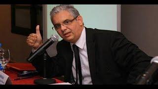 بالفيديو.. نزار بركة يقدم برنامجه الجديد وسط غياب شباط | خبر اليوم