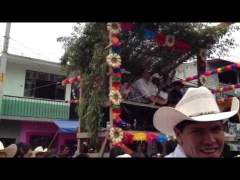 Xichú, Guanajuato, 1 de Enero de 2013.