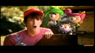 "[HD] ""A Fairly Odd Movie Grow Up Timmy Turner!"" Full"