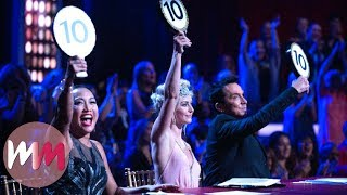 Top 10 Dancing With The Stars Scandals And Controversies