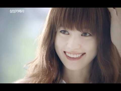 SAMSUNG MIRROR POP movie Han Hyo Joo 4mins