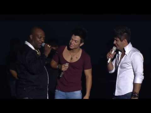 Thiago Brava (part. Cristiano Araújo e Mr. Catra) - Tá Soltinha (DVD Ao Vivo em Goiânia)