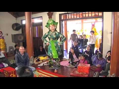 Thanh Dong   Nguyen Thi Van   Gia Chau De Nhi