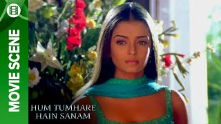 Aishwarya SRK Scene Video