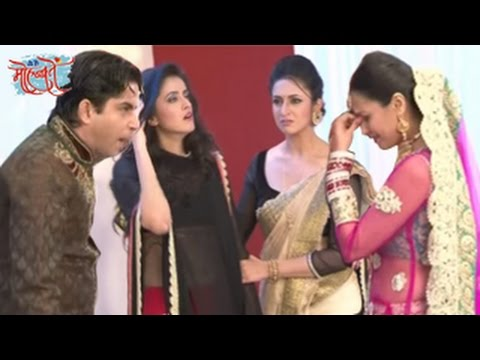 Yeh Hai Mohabbatein 22nd  November 2014 FULL EPISODE | SHOCKING SCANDAL EXPOSED
