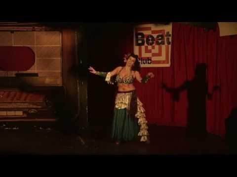 Como el agua- Qamar al- Nahr (Oriental flamenco)