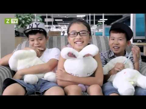 Giọng Hát Việt Nhí: Phương Mỹ Chi, Quang Anh, Ngọc Duy - Vui chơi với Lk Ba Miền