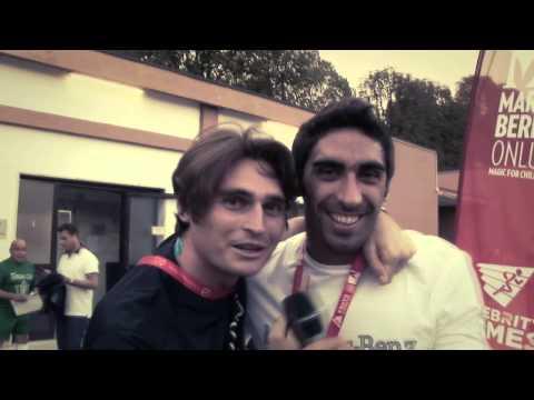 Celebrity Games - Le olimpiadi di Italia 1