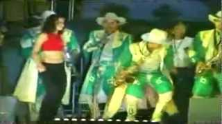Me llamo Raquel (Audio)  Banda Machos