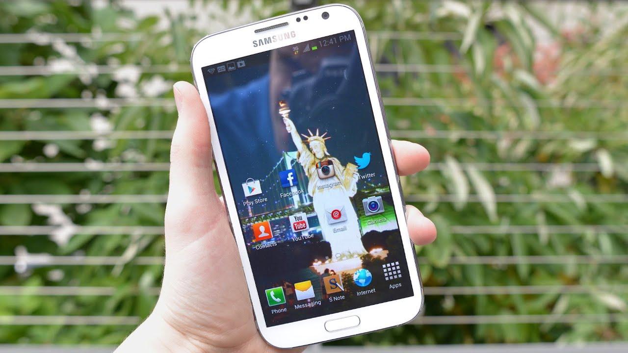 Top 5 Upcoming Phones!