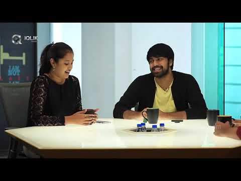 #Vijetha Team Interview | Kalyaan Dhev