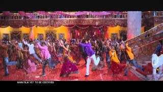 Action-3D-Wedding-Song
