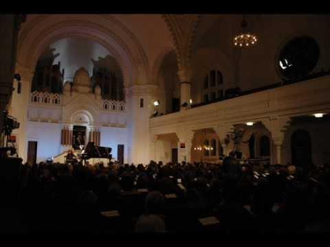 Vuk Kulenovic - Virginal, Nada Kolundzija, piano