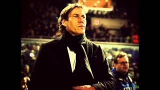 Rudi Garcia: intervista Natale 2014