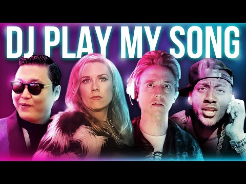 DJ Play My Song (NO, LEAVE ME ALONE)