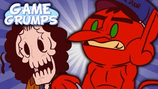 Game Grumps Animated – Subway to HELL