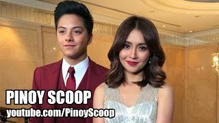 Daniel Padilla And Kathryn Bernardo Tops 8th Star Magic