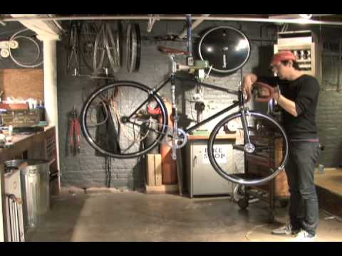 Open Bicycle Shop: A Short Documentary