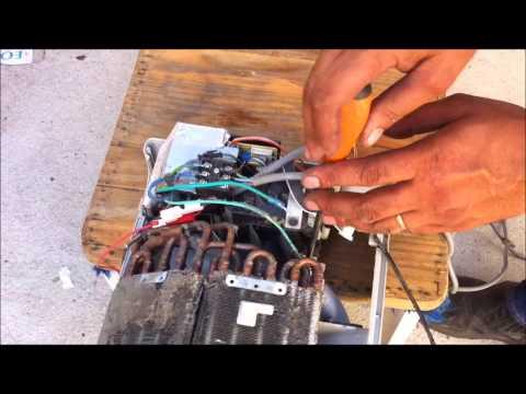 Manutenção Limpeza Completa Ar Condicionado Split