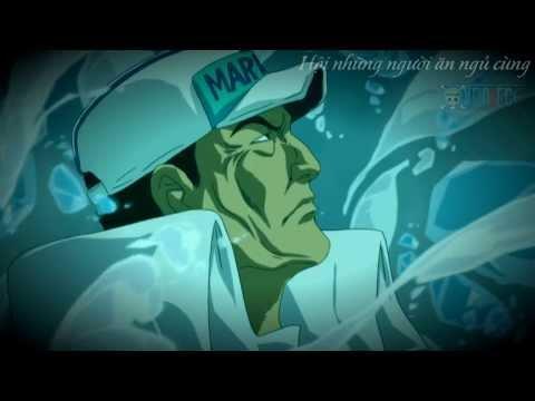[AMV] Đảo Hải Tặc - Tổng Bộ Hải Quân [Re-Up]