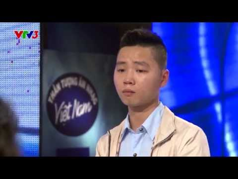 Vietnam Idol 2015 - Tập 4 - Nắng ấm xa dần - Vũ Hải Đăng