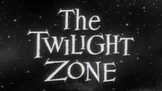 THE TWILIGHT ZONE THEME
