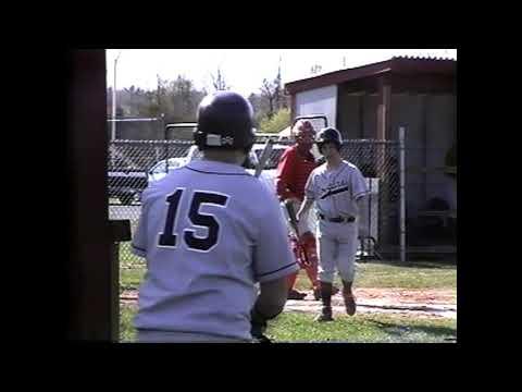 NCCS - Beekmantown Baseball  5-4-04