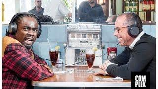 Rapper Wale Talks How Daniel Bryan Has Been Used, Sting, 'Mania Build, NXT, Seinfeld, WaleMania