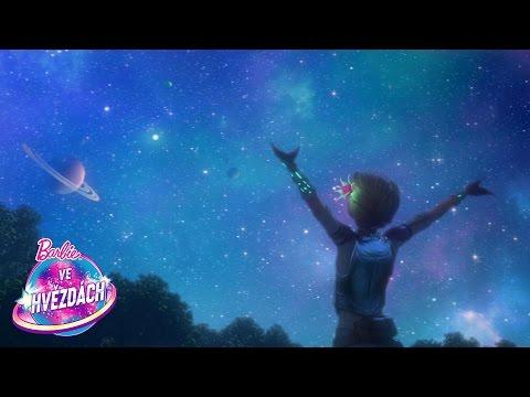 Barbie Starlight - Padajúca hviezda - pesnička